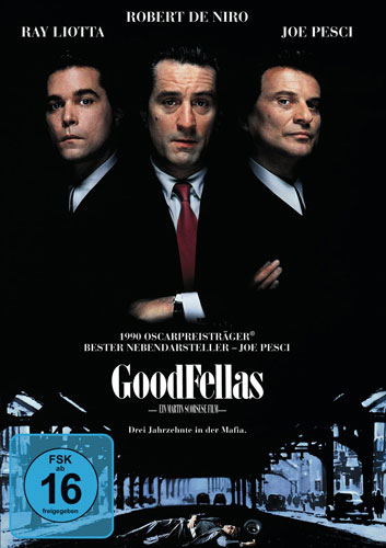 Good Fellas (DVD) Min: 139/DS/WS