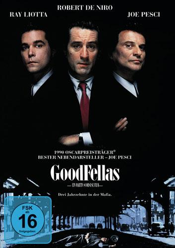 Good Fellas (DVD) Min: 139/DS/WS