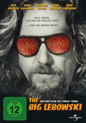 Big Lebowski,The (DVD) Min: 112/DD5.1/WS16:9