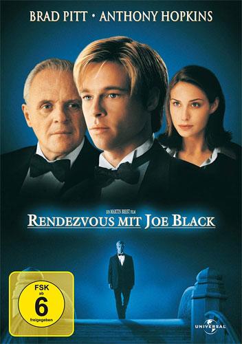 Rendezvous mit Joe Black (DVD) Min: 173/DD2.0/WS