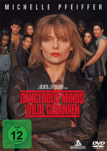 Dangerous Minds (DVD) Min: 95/DD5.1/WS       BuenaVista