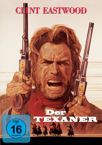 Texaner, Der (DVD) Min: 130/Mono/WS