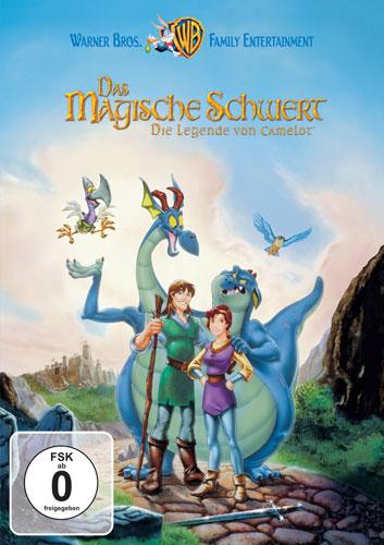 Magische Schwert, Das (DVD) Min: 83/DD 5:1/WS 16:9
