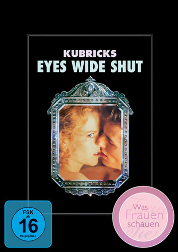Eyes Wide Shut (DVD) Min: 152/DD5.1/VB4:3