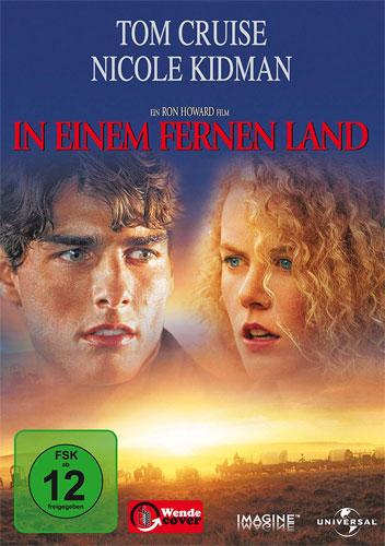 In einem fernen Land (DVD) m.Tom Cruise Min:134/DS/16:9