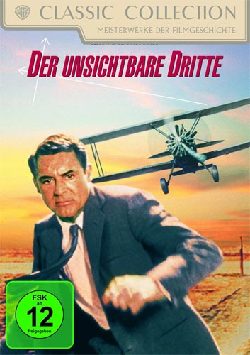 Unsichtbare Dritte, Der (DVD) Min: 131/DD2.0/WS     Classic Collection