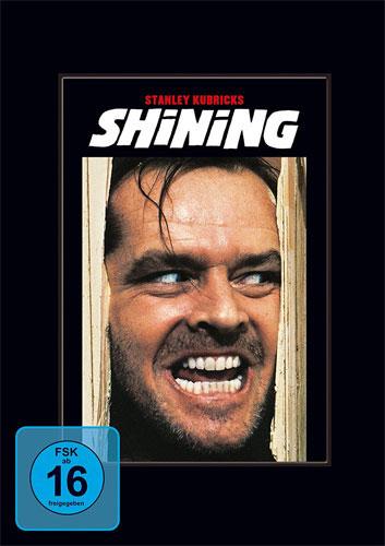 Stephen King: Shining (DVD) v. S.Kubrick Min: 115/DD5.1/VB4:3