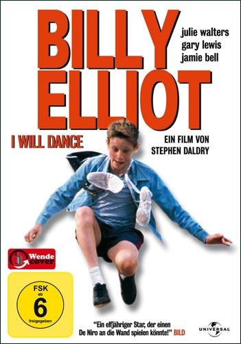 Billy Elliot - I Will Dance (DVD) Min: 106/DD 5.1/16:9