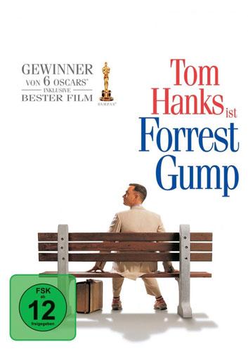 Forrest Gump (DVD) Min:136/DD5.1/WS