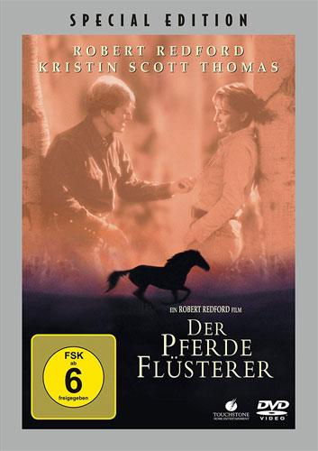Pferdeflüsterer, Der (DVD) S.E. Min: 162/DS/WS