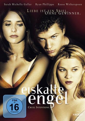 Eiskalte Engel 1 (DVD) Min:95/DD5.1/WS                 Kinowelt