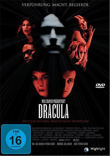Dracula 1 (DVD) - Wes Craven Min: 99/DD5.1/16:9