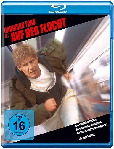 Auf der Flucht (BR)   m.Harrison Ford Min: 130/DDPlus5.1/HD 1.85:1