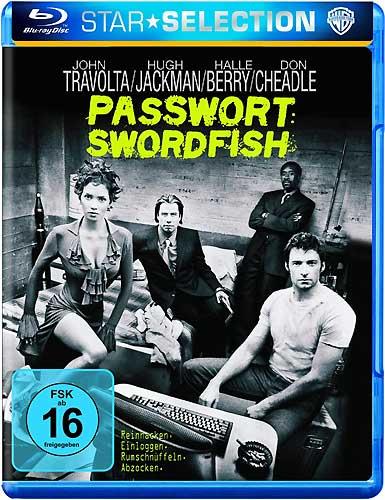 Passwort Swordfish BR