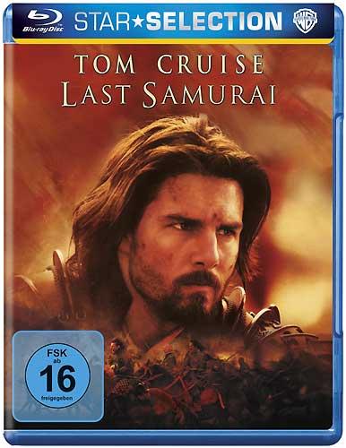 Last Samurai BR