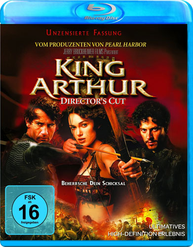 King Arthur D.C. BR