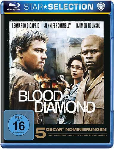 Blood Diamond (BR) Min: 137/DD5.1/WS16:9