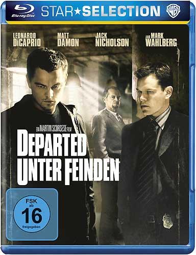 Departed (BR) Unter Feinden Min: 152/DD5.1/HD 2.40:1        Warner