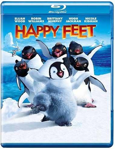Happy Feet BR
