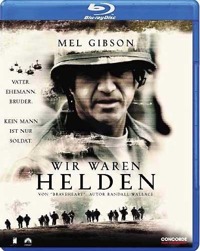 Wir waren Helden BR Mel Gibson