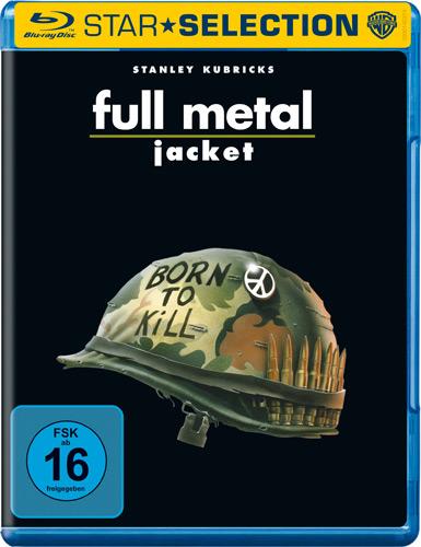 Full Metal Jacket S.E.BR