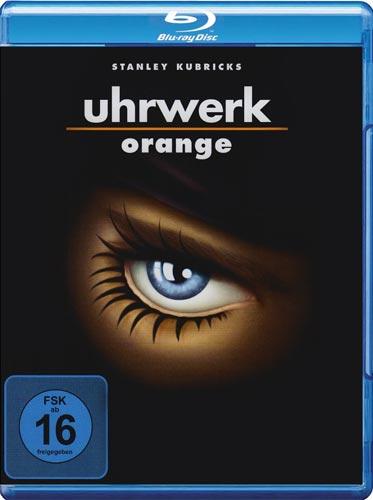 Uhrwerk Orange S.E. BR