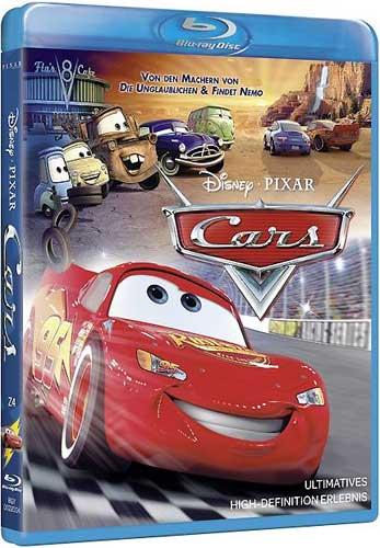 Cars 1 BR