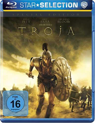 Troja D.C. BR Brad Pit BR