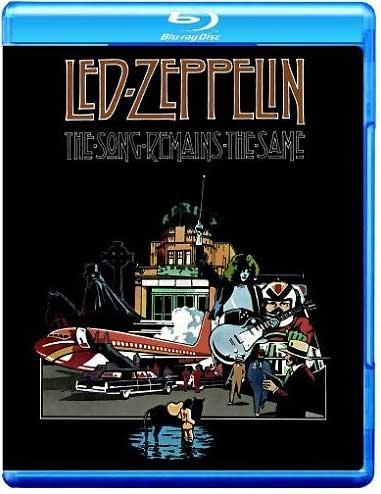 Led Zeppelin BR