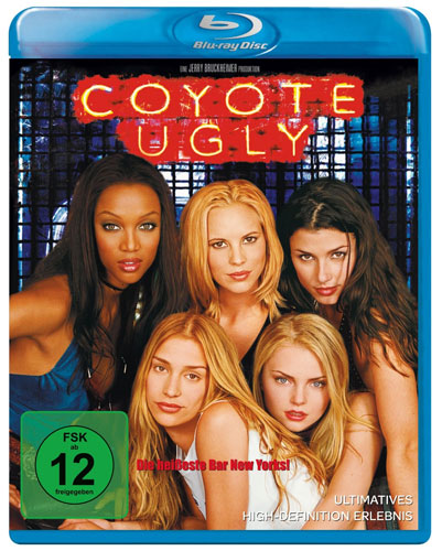 Coyote Ugly BR