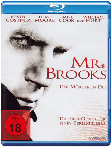 Mr. Brooks Der Mörder in dir BR Kevin Costner