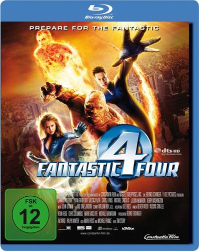 Fantastic Four 1 BR
