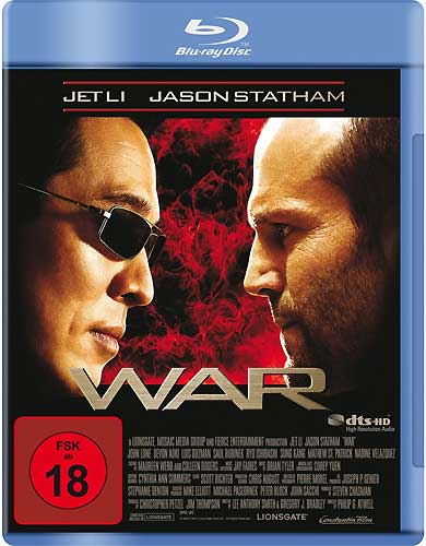 War BR