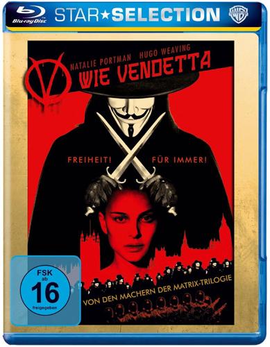 V wie Vendetta BR