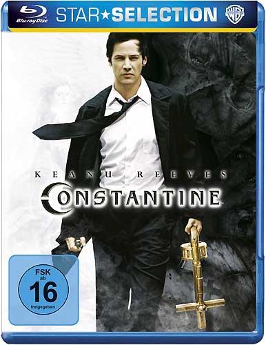 Constantine BR Keanu Reeves