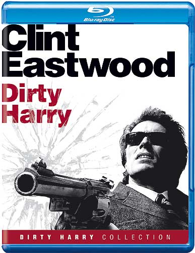 Dirty Harry 1 Client Eastwood