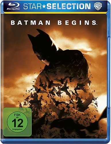 Batman Begins BR