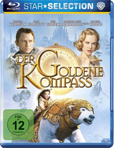 Der Goldene Kompass BR