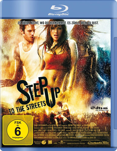 Step Up 2  to the Streets BR