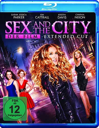 Sex and the City 1 Der Film BR