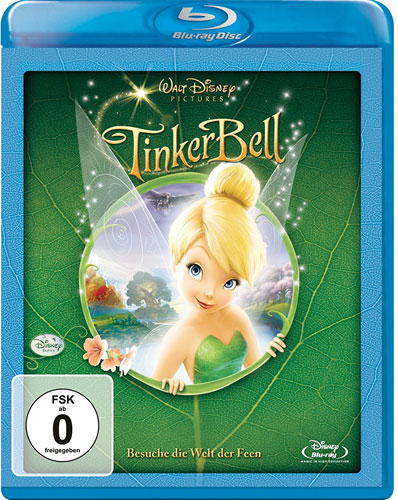 Tinkerbell 1 BR