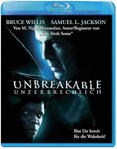 Unbreakable Unzerbrechlich BR
