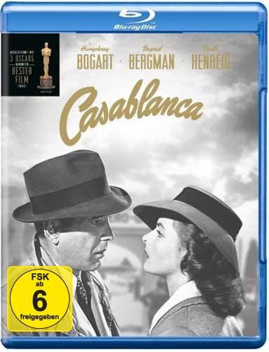 Casablanca BR