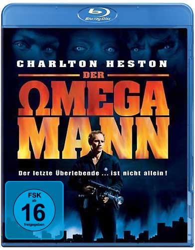 Der Omega Man BR