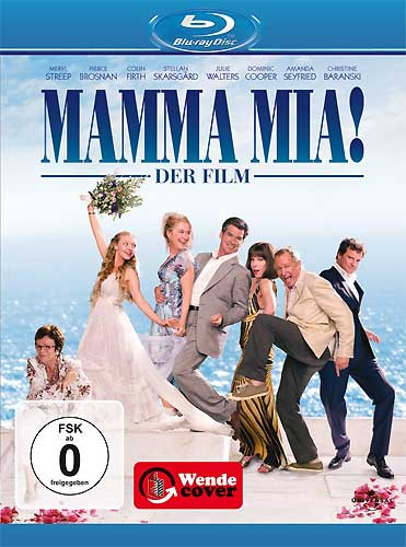 Mamma Mia 1 The Movie BR