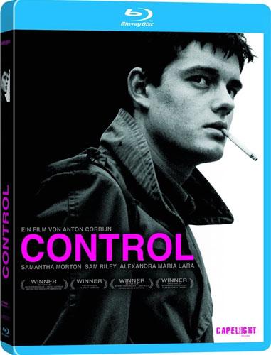 Control  Joy Division BR