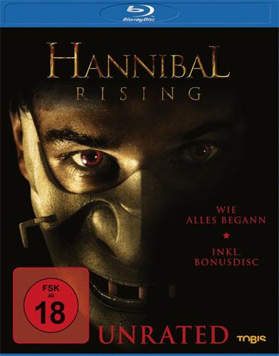 Hannibal Rising Wie alles begann BR