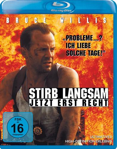 Stirb Langsam 3  Jetzt erst recht BR Bruce Willis