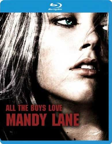 All the Boys Love Mandy Lane  BR