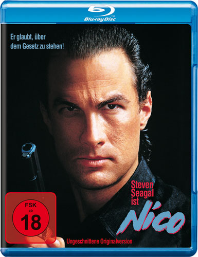 Nico Uncut BR Steven Seagal